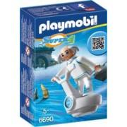 SUPER 4 - DOCTORUL X Playmobil