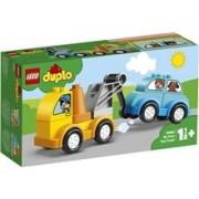 LEGO 10883 LEGO DUPLO Min Första Bärgningsbil