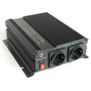 Solartronics Inverter 12v-230v 1000/2000 Watt