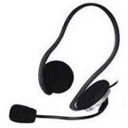 Casti A4Tech Over-Ear HS-5P Black