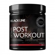 Budo & Fitness Black Line Optimal PostWorkout 800gr