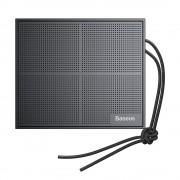 Boxa Wireless Baseus Encok Music-Cube E05 Black