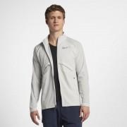Veste Nike Shield Convertible pour Homme - Gris
