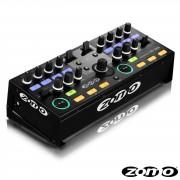 Zomo Pro Mount Kit PMK-2 para controlador midi MC-1000