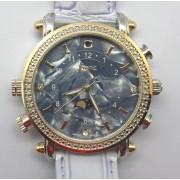 Скрита камера във влагоустойчив, елегантен дамски часовник