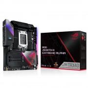 MB Asus ROG ZENITH II EXTREME ALPHA, TRX4, E-ATX, 8x DDR4, AMD TRX40, WL, 36mj (90MB14K0-M0EAY0)