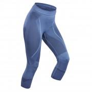 Wedze Sous-vêtement de Ski Femme Bas 900 Bleu - Wedze