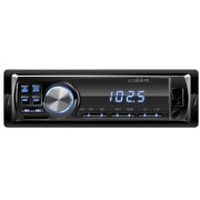 Auto Radio Sal VB1000/BL, USB/SD