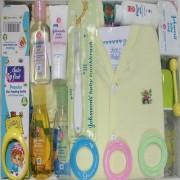Love Baby Gift Set Inorbit - Pink