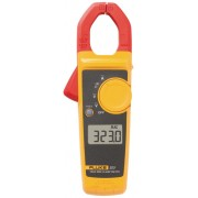 Current clamp meter, 400 AAC, TRMS AC