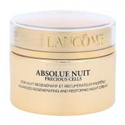 Lancôme Absolue Precious Cell crema notte per il viso per tutti i tipi di pelle 50 ml Tester donna