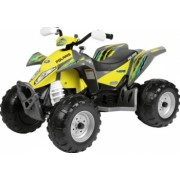 ATV Polaris Outlaw Citrus Peg Perego