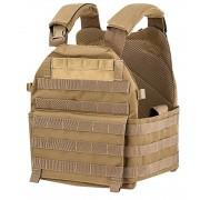 Vojnički prsluk sa utezima 15 kg Tactical