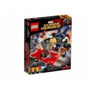 Конструктор LEGO Super Heroes Железный человек: Стальной Детройт наносит удар