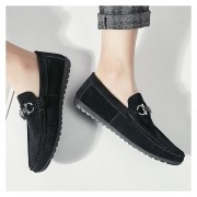 Zapatos Casuales Fashion-cool-Negro