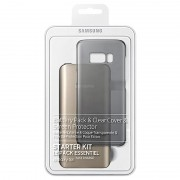 Samsung Galaxy S8 Starter Kit 1 EB-WG95ABBEGWW