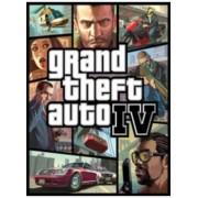 Grand Theft Auto IV GTA
