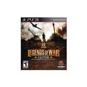 Legends Of War: Patton - PlayStation 3