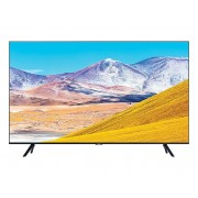 "TV LED, SAMSUNG 43"", 43TU8072, Smart, 2100PQI, HDR 10+, WiFi, UHD 4K (UE43TU8072UXXH)"