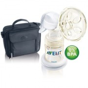 Avent ISIS set - ISIS pumpica + flašice 6947