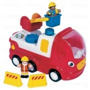 Wow vatrogasna kola Ernie Fire Engine