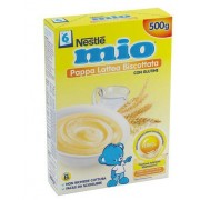 Nestle' it.spa(infant nutrit.) Mio Pappa Lattea Biscott.500g