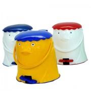 Cos de gunoi Piccolino 12 L