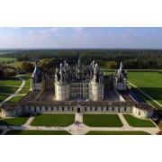ideesport.fr Vol en Hélicoptère - Châteaux de la Loire