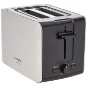 Bosch TAT6A913GB Comfort Line 2-Slice Toaster