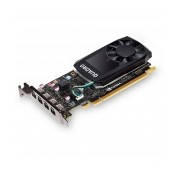 Tarjeta de Video PNY NVIDIA Quadro 600, 2GB 128-bit GDDR5, PCI Express 3.0