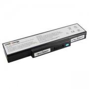 Батерия за лаптоп ASUS A32-K72 N71/K72/K73/X7/X77 10.8V 4400 mAh, NB-ASUS-A32-K72