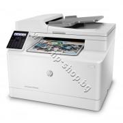 Принтер HP Color LaserJet Pro M183fw mfp, p/n 7KW56A - HP цветен лазерен принтер, копир, скенер и факс