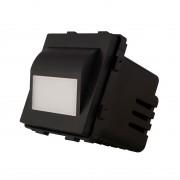 Modul lampa podea LED, lumina calda, 1W