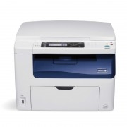 MFP, XEROX WorkCentre 6025, Color, Laser, Wi-Fi (6025V_BI)