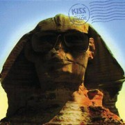 Kiss Hot in the shade CD-multicolor Onesize Unisex