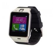 GARETT Smartwatch Elegant Czarny