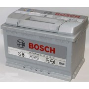 Acumulator auto BOSCH S5 77AH