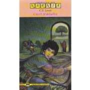 Narnia - vol 3 - Calul si baiatul - C.S. Lewis
