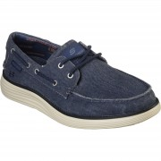 Pantofi sport barbati Skechers Status 2.0 Lorano 65908/NVY
