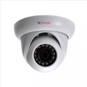IP камера CP Plus CP-UNC-DA13L3, куполна камера, 1.3 Mpix, външна, IR подсветка (до 30м)