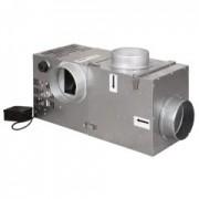 Krbový ventilátor 540 s bypasem HSF18-137