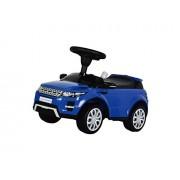 Kids Preferred Range Rover Evoque W Sound Ride-On, Blue
