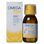 Omegakids Emulsion Sabor Limon 100 ml