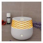 Zen Arôme Diffuseur USB ultrasonique d'huiles essentielles ABELLIA