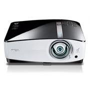 BenQ MP780ST 2500 WXGA ANSI Lumens DLP Projector