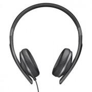 HEADPHONES, Sennheiser HD 2.30G, Microphone, Black (506716)