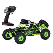 high Speed rc Fast Race Cars Off-Road Vehicle Toy Radio Controlled Rock Four-Wheel Drive Climbing Electric Remote Control Vehicle Truck for wltoys 12428