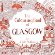 Colouring Book of Glasgow (Muldoon Eilidh)(Paperback / softback) (9781780276144)