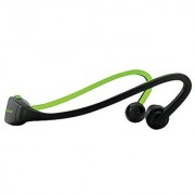 Xtreme Cables Bluetooth Headset for Smartphones and Tablets - Retail Packaging - Green