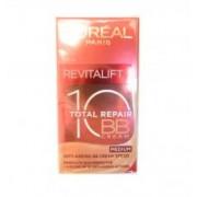 BB cream L'Oreal Revitalift 10 Total Repair BB Cream - Medium
